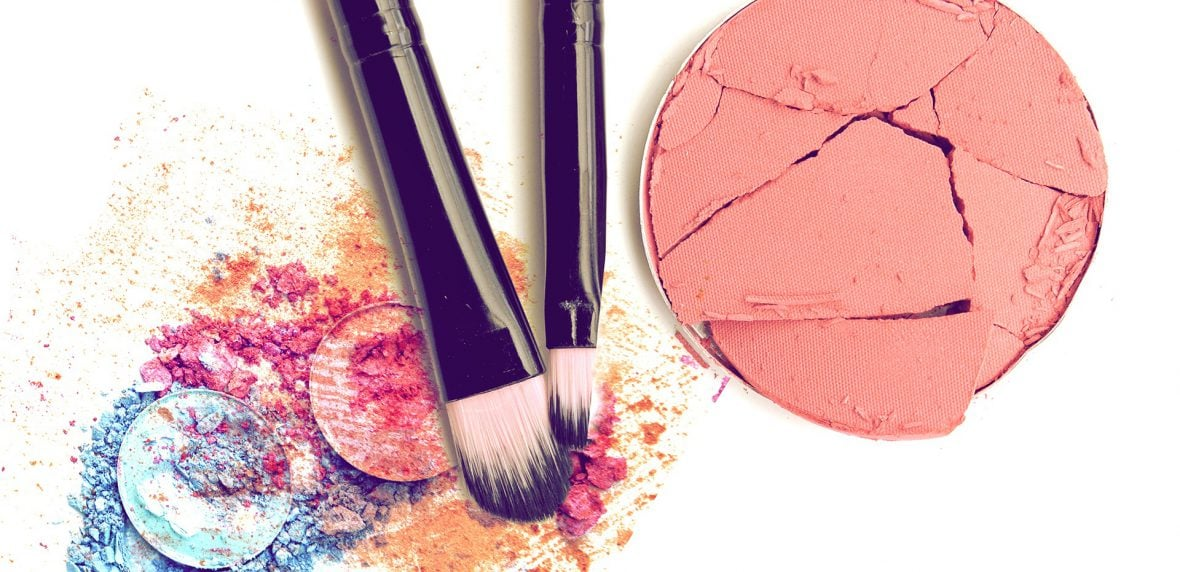 آماده سازی پوست قبل از آرایش