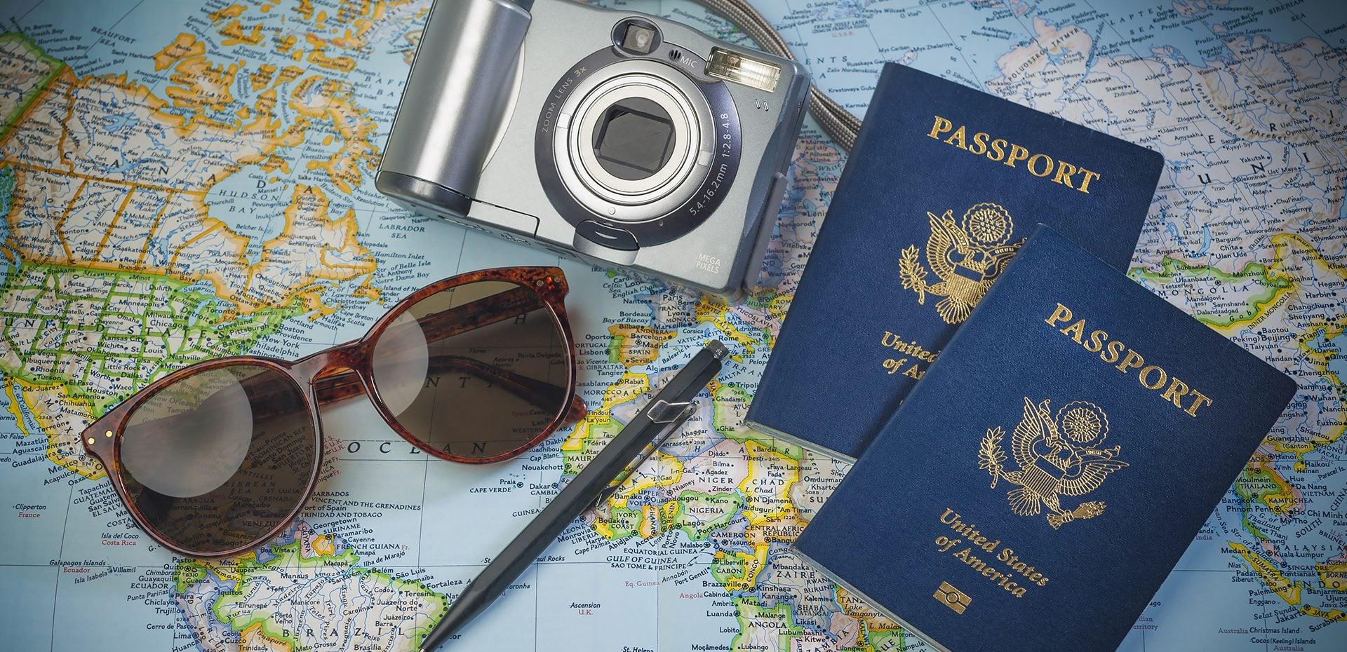 پرقدرت ترین پاسپورت های جهان