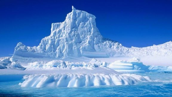 نکاتی از قطب جنوب: قاره تک افتاده، بیابان یخزده، مرموز و بسیار سرد