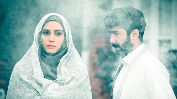بازیگر لبنانی سریال حوالی پاییز ، سوژهی اینستاگرام و شبکههای مجازی شد