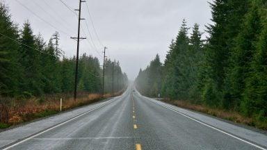 جادههای خطرناک جهان