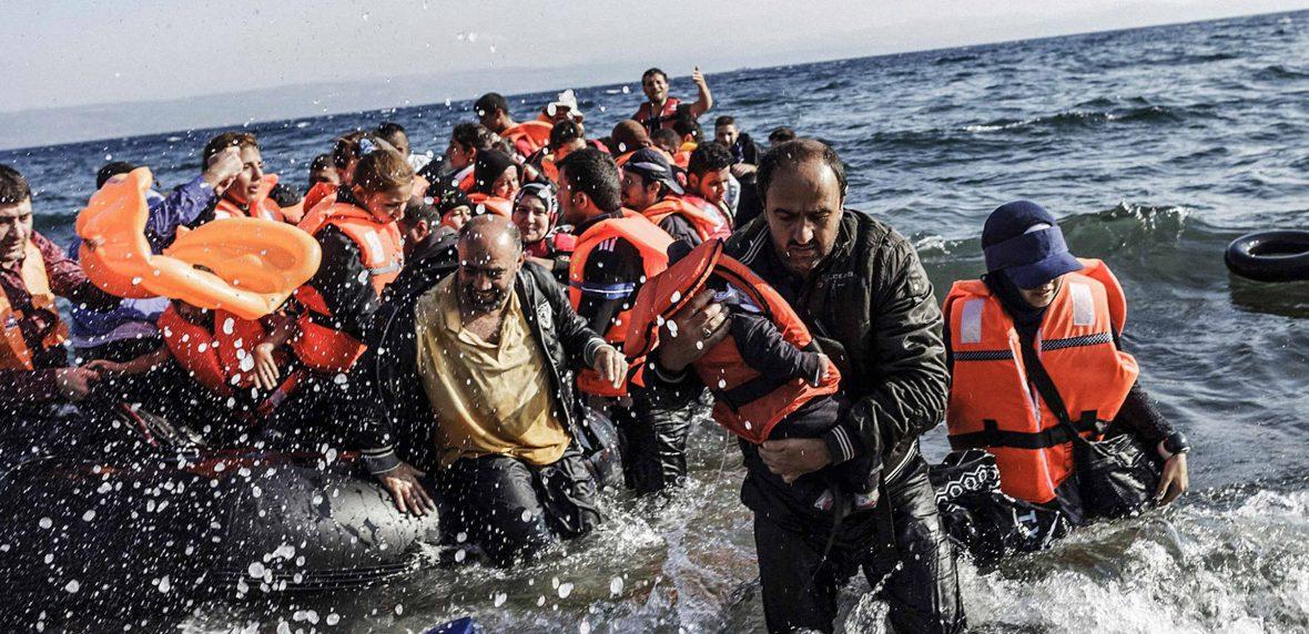 صدها پناهجوی ایرانی