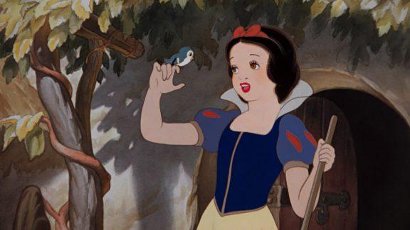 سفیدبرفی و هفت کوتوله - قدیمی ترین انیمیشن بلند تاریخ