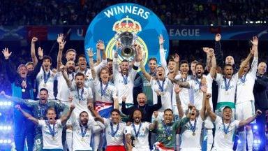 ثروتمندترین باشگاه فوتبال جهان