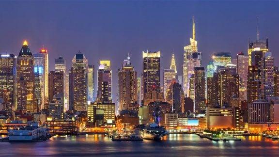 برترین شهرهای پیشرفته در زمینه تکنولوژی: پیشرفت تکنولوژی در نیویورک
