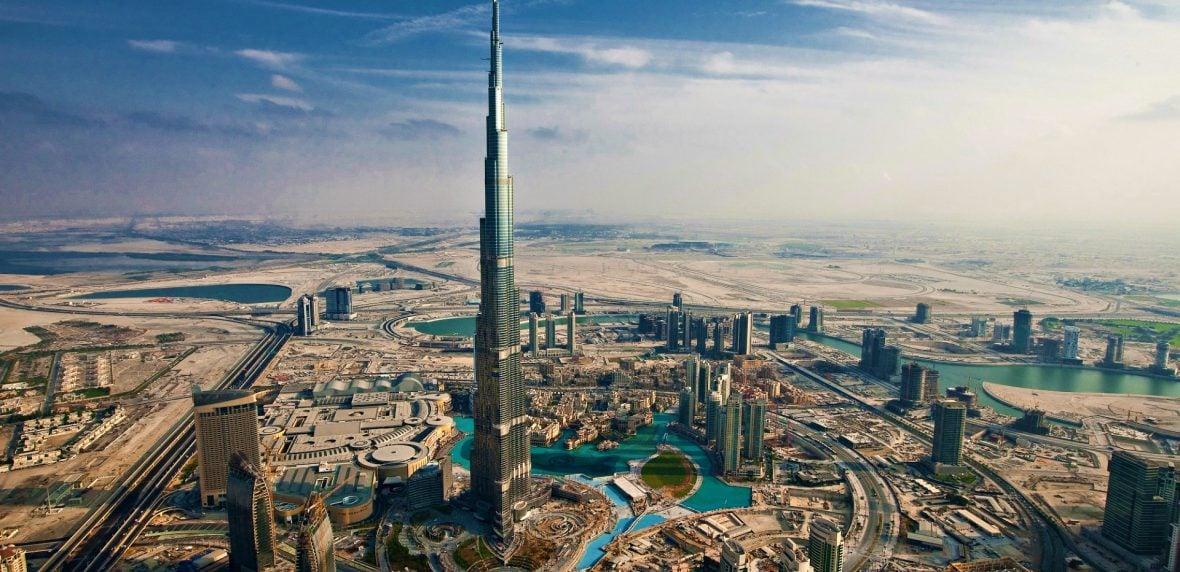 عجایب معماری مدرن