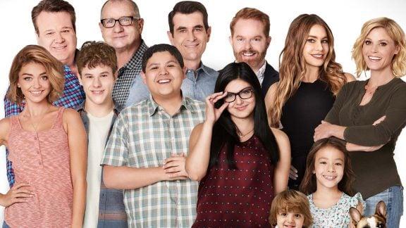 سریال Modern Family هم با اتمام فصل 11 به انتهای راه خود خواهد رسید