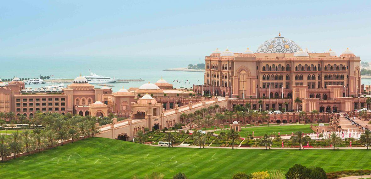 گرانقیمتترین ساختمانهای جهان