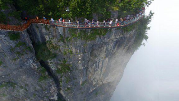 ترسناکترین مسیرهای توریستی در سراسر جهان را بشناسید!  (قسمت دوم)
