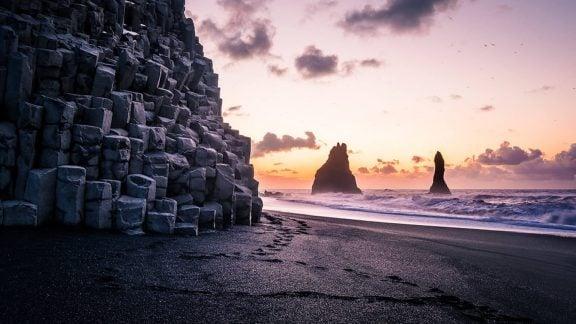 افسانههای ترسناک پنهان در طبیعت شگفتانگیز ایسلند (قسمت اول)