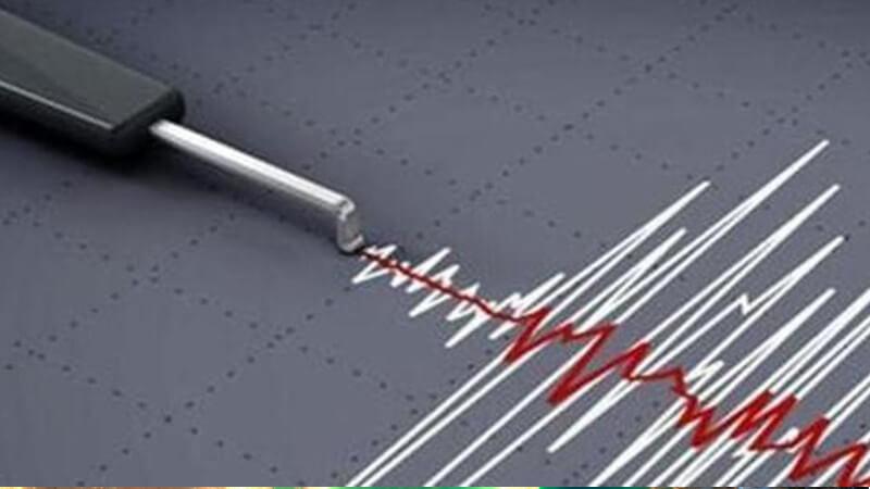 زلزله کالیفرنیا