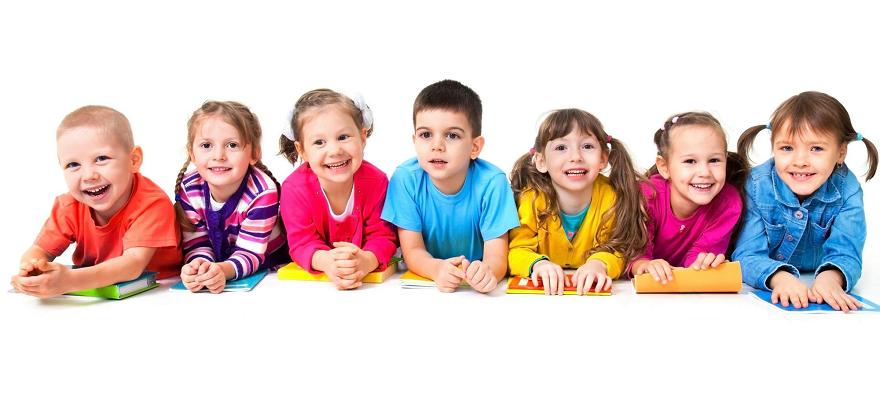 کشف استعداد کودکان