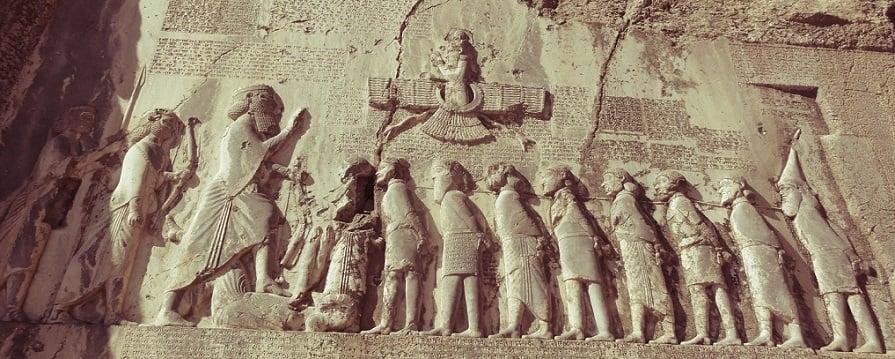 حکومتهای ایران از دوران باستان