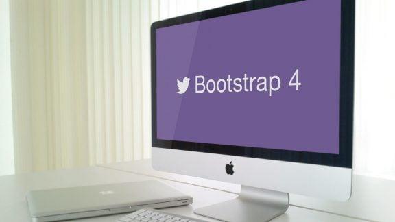 بوت استراپ یک امکان ساده و فوق سریع برای طراحان سایت و برنامه نویسان