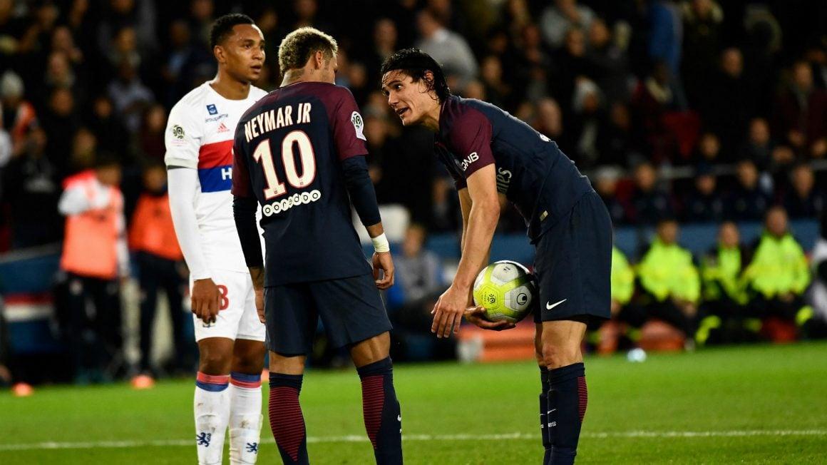 پاری سن ژمن ناکام در فوتبال اروپایی
