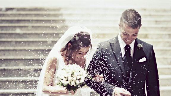 آیا با این هزینه ازدواج در ایران، می توان ازدواج کرد؟ چگونه؟