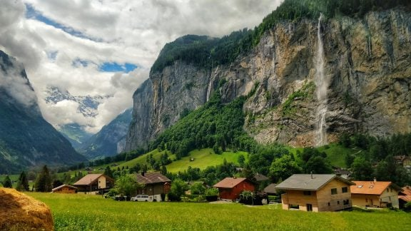 جاذبههای گردشگری طبیعی