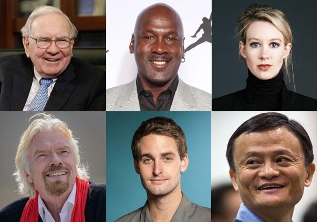 6 عادت ثروتمندترینهای جهان