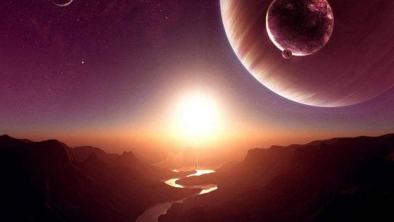 زمین دوم کجاست: حرکت ناسا به سمت بزرگترین قمر زحل توسط هواپیمای بدون سرنشین