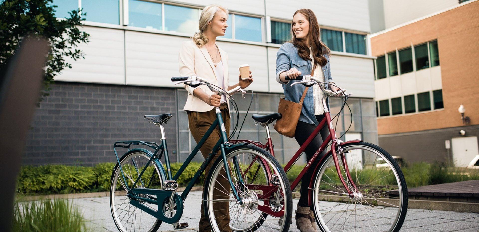 آمار دوچرخه سواری