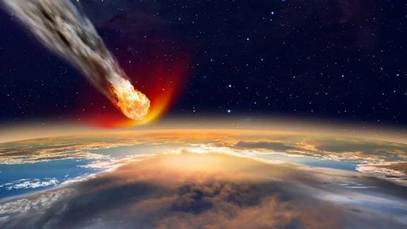 برخورد سیارک خطرناک 2006 QQ23 به زمین در ماه آینده