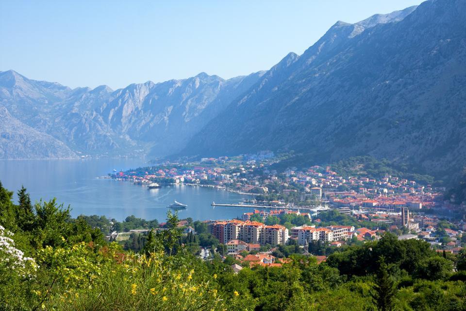 پر ازدحامترین شهرهای اروپا-دوبرونیک کرواسی