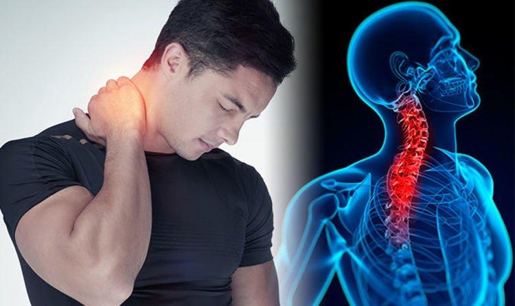 قرار دادن سر در موقعیت نامناسب به مدت طولانی، یکی از شایعترین دلایل گردن درد است
