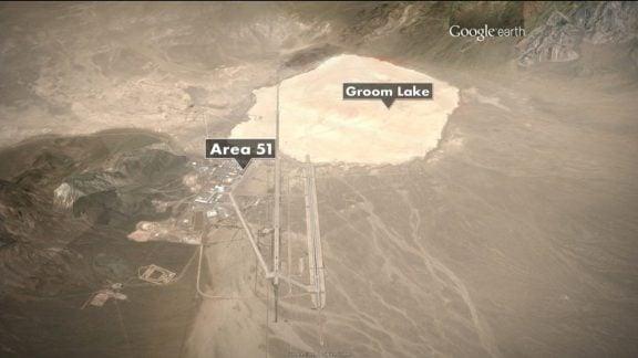 اعلام آمادگی حدود 400 هزار نفر برای حمله به منطقه 51 و دیدن موجودات فضایی