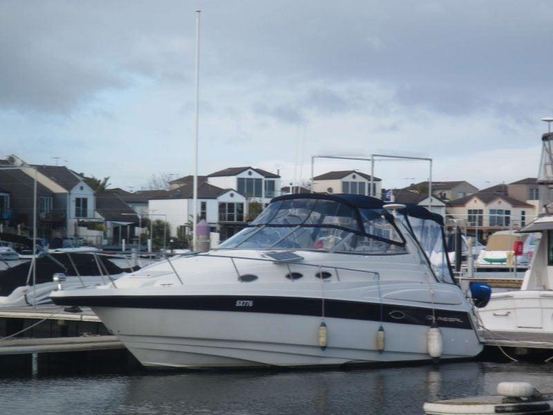 7 روش رایج مردن-قایقها و وسایل نقلیه دریایی دیگر