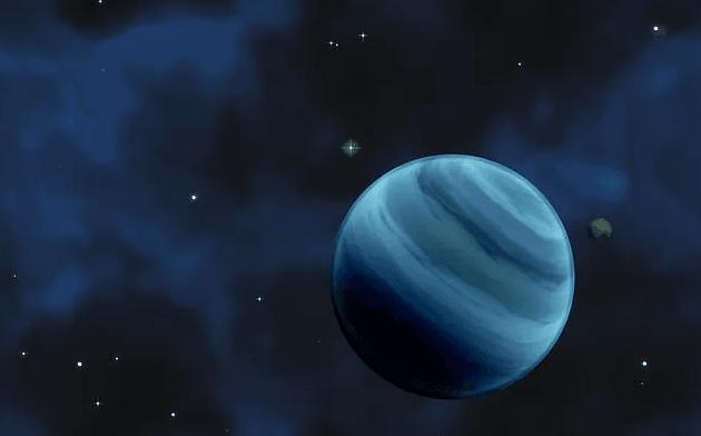 سیاره های Exoplanets