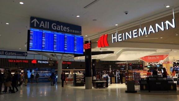تفاوتهای عمیق در امنیت فرودگاههای استرالیا با سایر نقاط دنیا