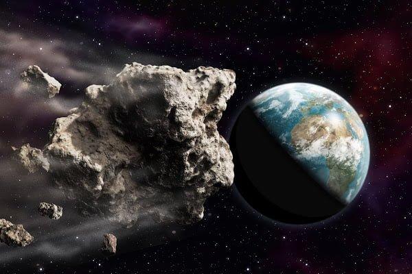 برخورد سیارک خطرناک 2006 QQ23