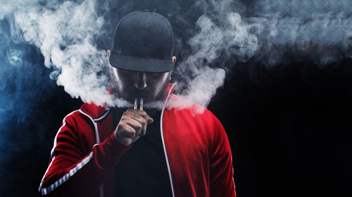 ویپ و بیماریهای ریه از تفریحات جدید جوانان