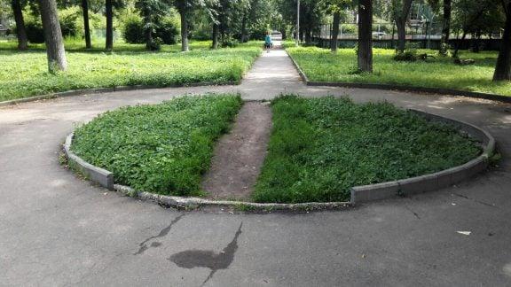 خطوط حرکتی دلخواه - مخالفت مردم با برنامهریزان شهری