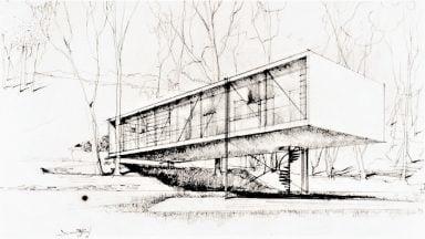 35 طراحی مدرن