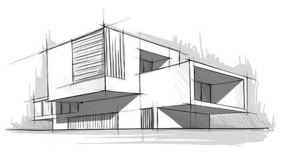 35 طراحی مدرن خانه که از هر زاویهای شگفتانگیز به نظر میرسند (سری چهارم)