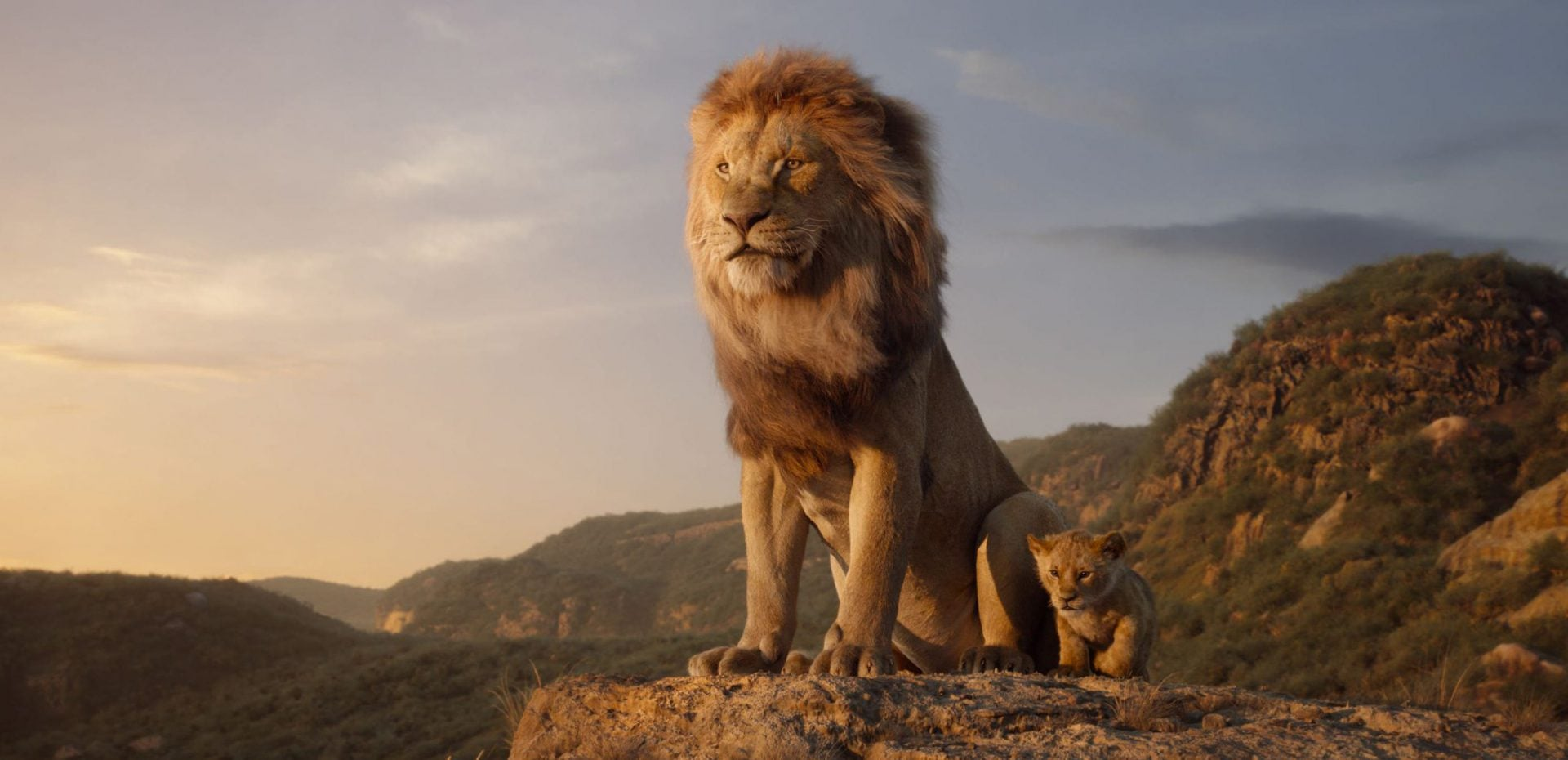 فیلم The Lion King