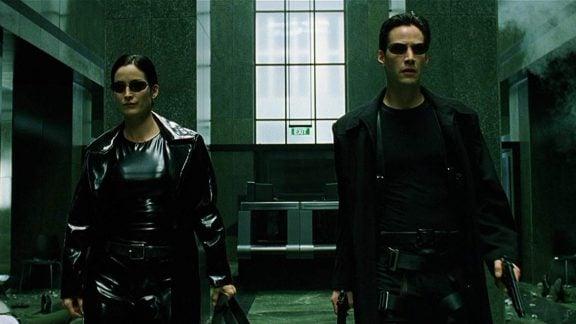 به صورت رسمی اعلام شد؛ ساخت فیلم چهارم ماتریکس با بازی کیانو ریوز و کری-ان ماس