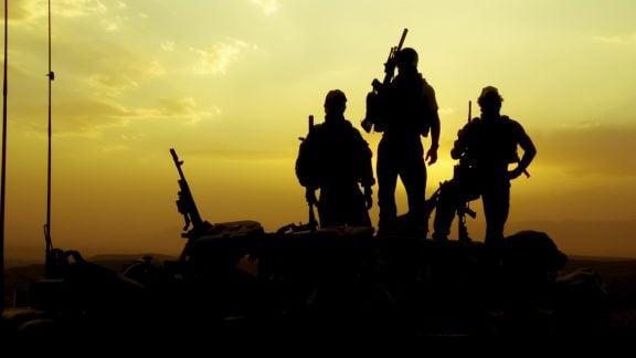بزرگترین ارتشهای جهان متعلق به کدام کشورها است؟ (جایگاه ارتش ایران در این لیست)