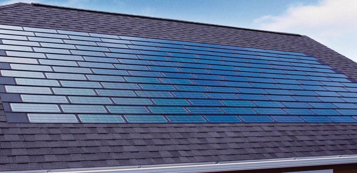 اجاره پنلهای خورشیدی تسلا