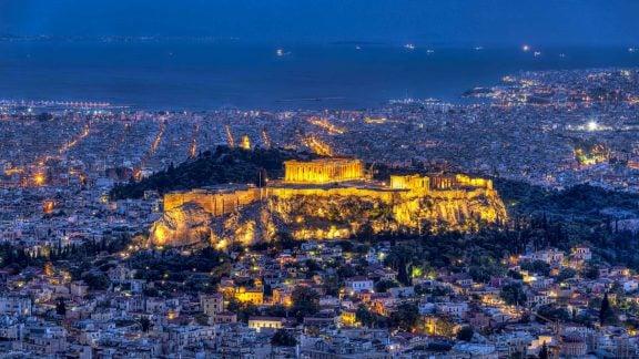 ده شهر باستانی که در طول تاریخ سالم ماندهاند و امروزه میتوانید از آنها بازدید کنید