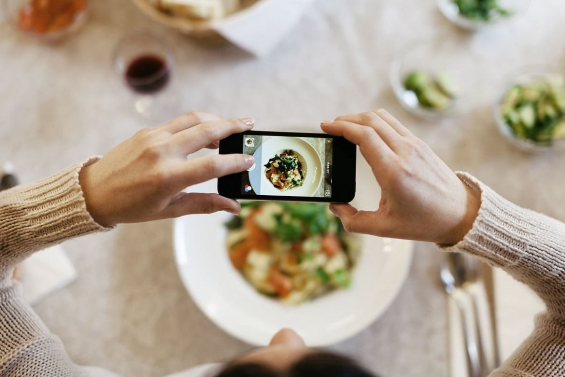 2. برنامه های مناسب موبایل را نصب کنید-عکاسی در سفر