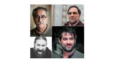 فیلم مست عشق با بازی شهاب حسینی و پارسا پیروزفر