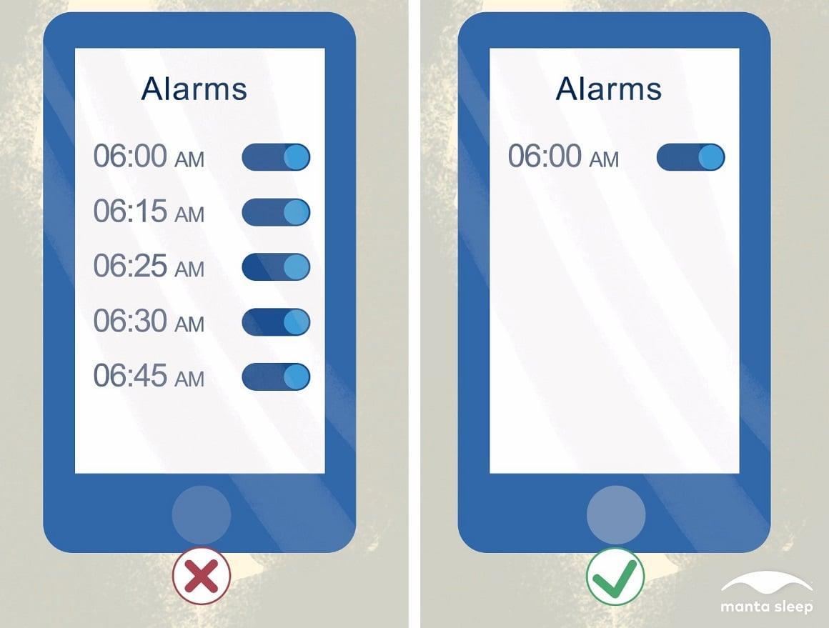 اگر در بیدار شدن از خواب مشکل دارید