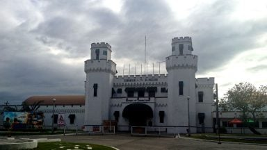 مخوفترین زندان دنیا