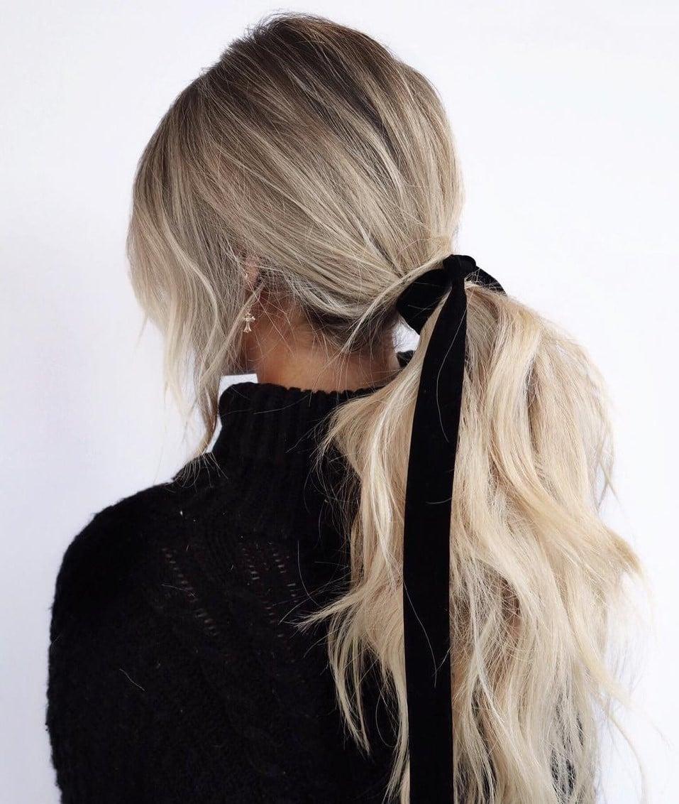ترفند رنگ کردن مو به همراه تکنیک کانتور