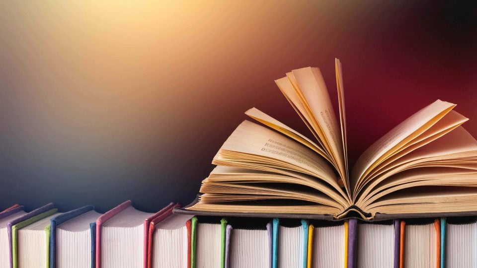 پرفروشترین کتابها