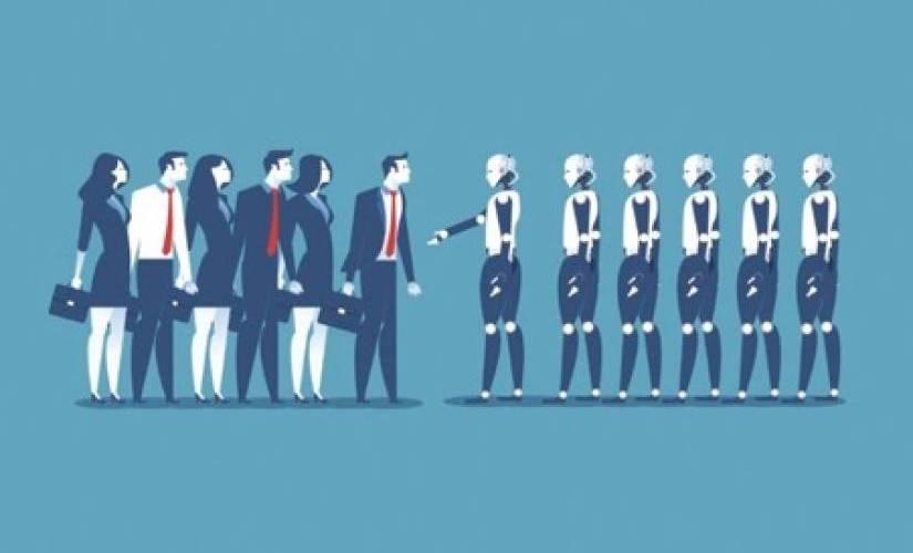 هوش مصنوعی و تهدید مشاغل