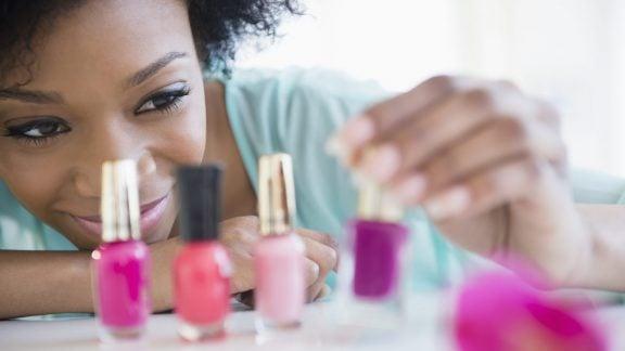 5 روش رشد سریعتر ناخن به گفته متخصصان پوست را بشناسید