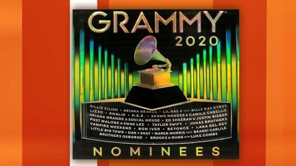 جوایز گرمی 2020 – لیست برندگان 62مین دوره این مراسم